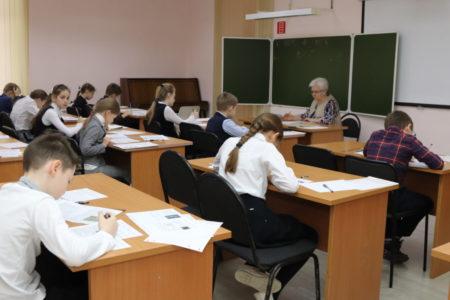 Независимый мониторинг читательских умений (МЦКО)